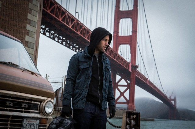 Paul Rudd in Ant-Man | Source: Marvel