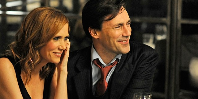 friends with kids, jon hamm, kristen wiig, movie couples