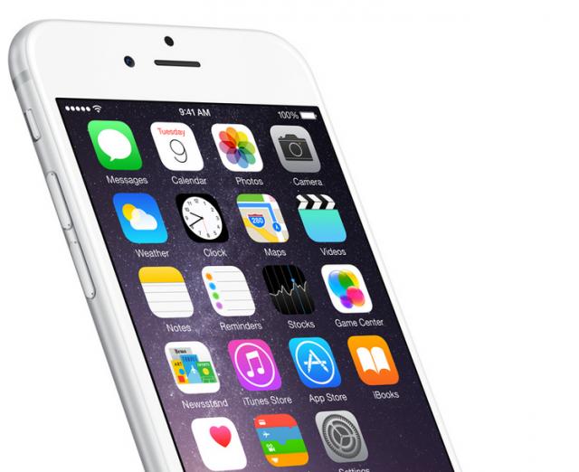 iOS 8 apps