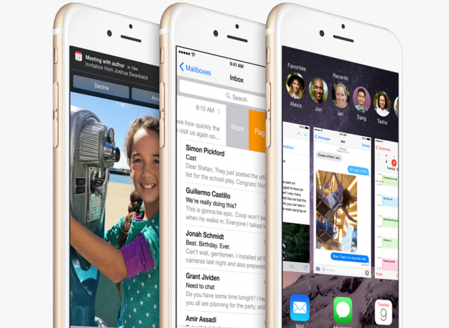 Will iOS 9 Fix Apple's Current iPhone Issues?