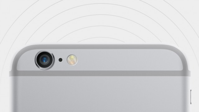 iPhone 6 supports Voice over LTE
