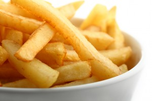 How to Make McDonald's Style French Fries from Scratch