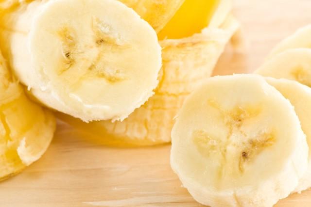 banana slices