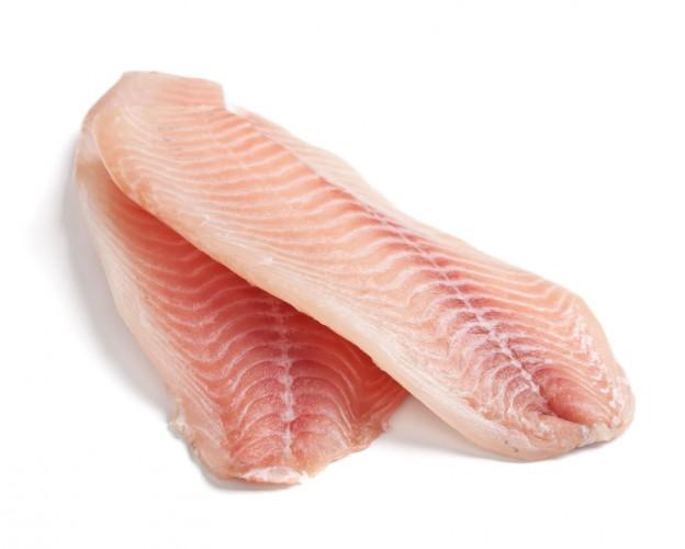 Catfish fillets