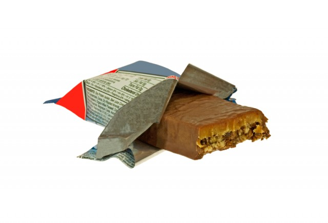 energy bars could be sabotaging your weight loss goals