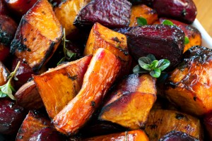 6 Best Veggie Dishes for Your Thanksgiving Table