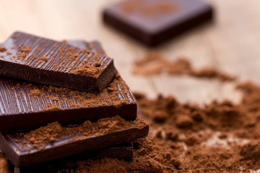Whole Foods Benefits Of Dark Chocolate