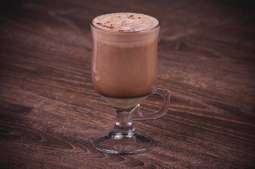 Irish Coffee, drink,