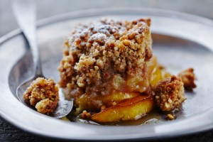 Apple Desserts That Are Much Easier Than Pie
