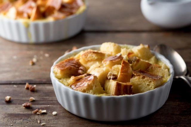 Bread Pudding Recipes Perfect for Fall - Page 4