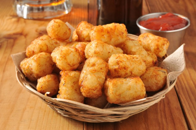 Terrific Tater Tot Recipes That You'll Love
