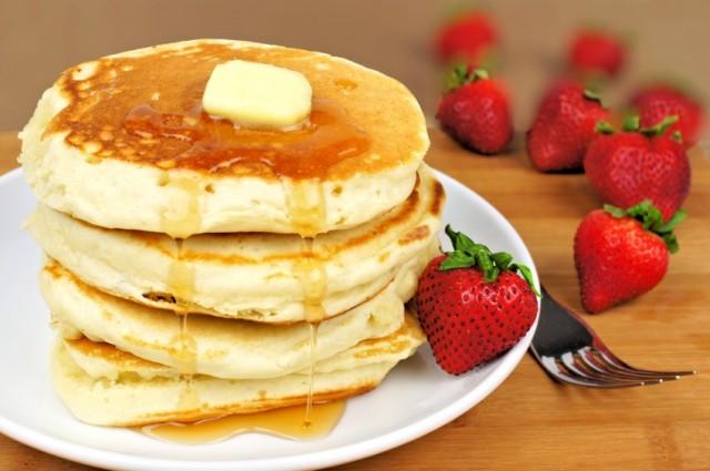 7 Flapjack Recipes Worthy Of Pancake Day Celebrations