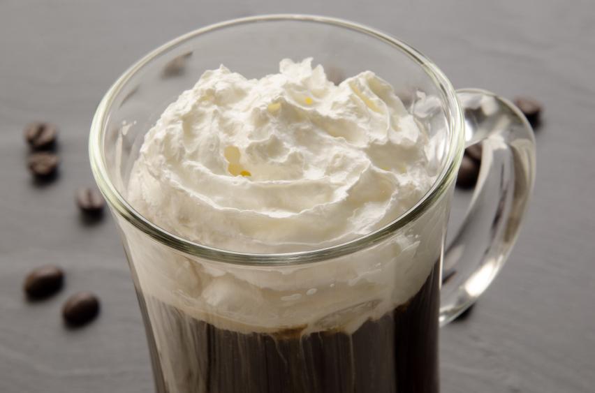 bavarian coffee