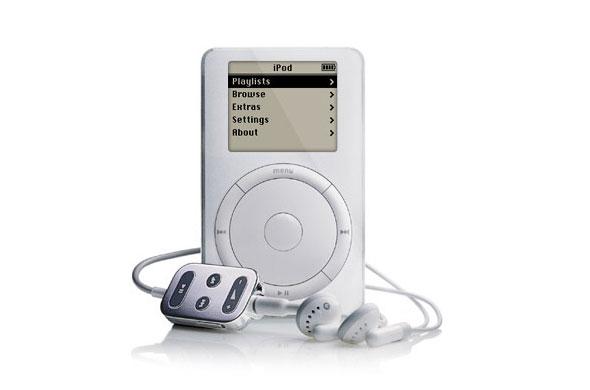 R.I.P. iPod Classic: Remembering 6 Generations of Jams