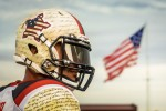 10 of the Most Unique Helmet Designs in College Football