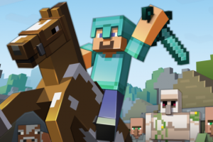 Why Does Microsoft Want the Maker of 'Minecraft'?