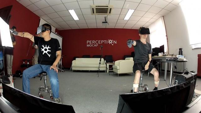 perception-neuron