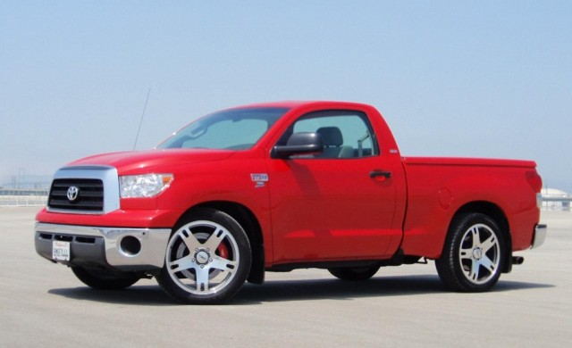 10 Fastest Pickup Trucks to Grace the Worlds Roads
