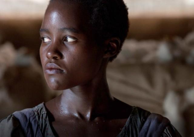 Lupita Nyong'o, Patsey, 12 Years a Slave