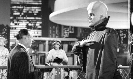 Richard Kiel Twilight Zone