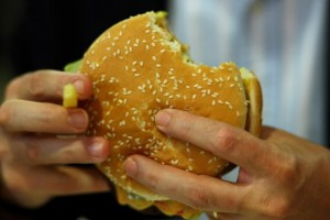 The 5 Healthiest Fast Food Burgers You Can Order
