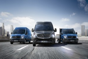 Production Shifts: Land Rover to China; Volt, Sprinter to U.S.?