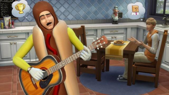 Source: The Sims via Facebook