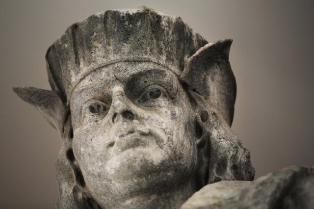 Statue of Christopher Columbus