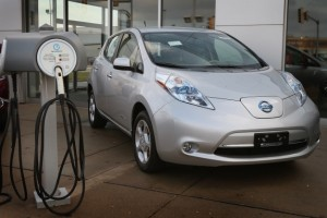 Electric Cars Cheaper to Insure Than Gasoline Cars