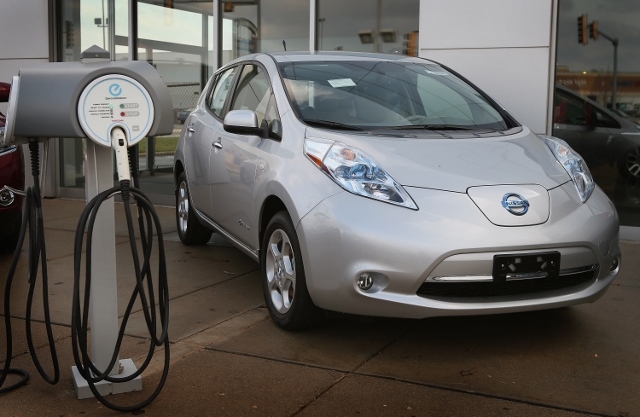 Are Electric Cars Cheaper To Insure