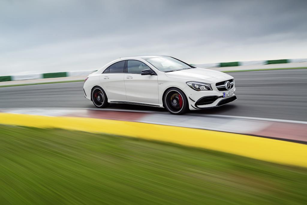 the storm from stuttgart mercedes benz s 18 fastest cars