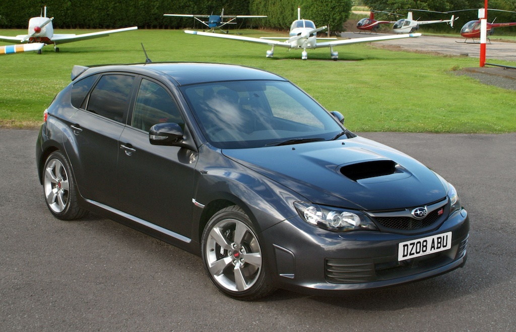 Subaru S 15 Fastest Cars Of All Time