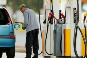 Shell Turns to Its Racing Fuel to Inspire the Next Generation of Gas