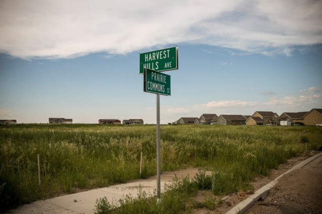 (Photo by Andrew Burton/Getty Images) North Dakota