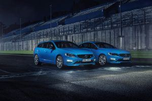 Speed Like a Swede: The 10 Fastest Volvo Vehicles