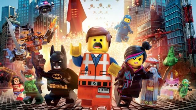 The Lego Movie - Warner Bros