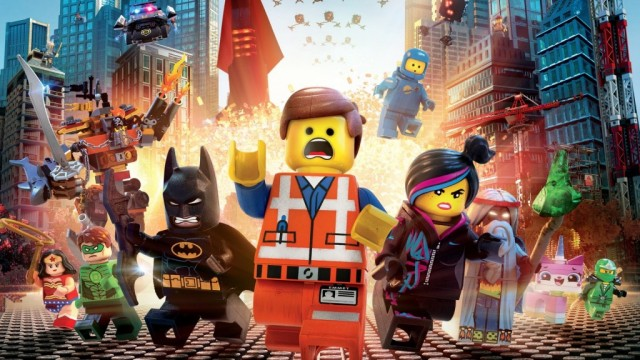 The Lego Movie - Warner Bros