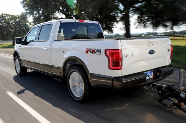 10 new ford f 150 features coming in 2015