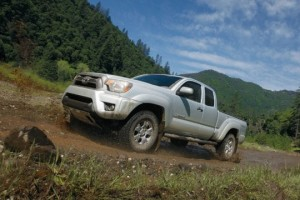 7 Most Efficient Pickup Trucks of the 2015 Model Year
