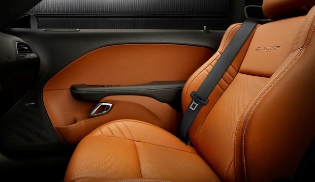 2015-challenger leather seats