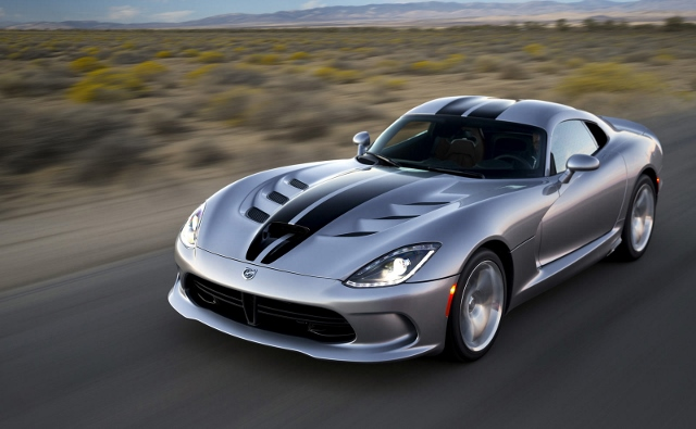 10 Of The Fastest Cars You Can Buy For Under 100 000