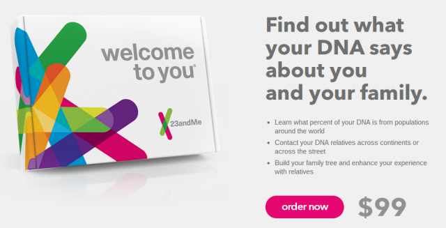 How to Know What Your DNA Says About You