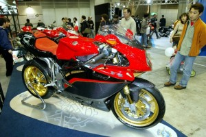 What Will Mercedes Gain From a Stake in MV Agusta?