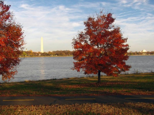 George Washington Memorial Parkway | Source: National Park Service