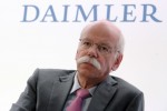 Why Did Daimler Sell Its Stake in Tesla?