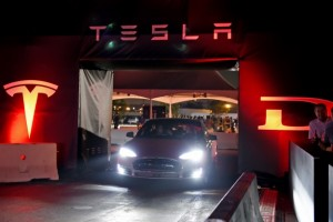 5 Things We Know About the Tesla Model 3