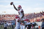 5 of the Biggest Comebacks in College Football History