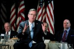 Jeb Bush Says He's Not His Brother on Foreign Policy; Do We Buy It?