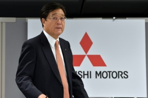 Mitsubishi Vows to Introduce New Models