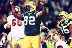 The Top 10 Greatest NFL Defensive Linemen of All Time